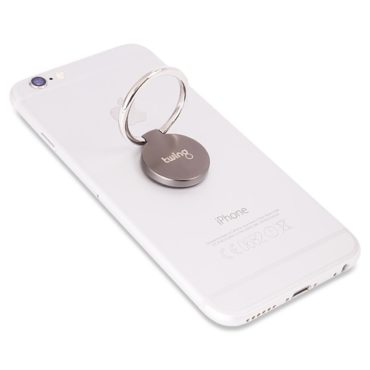 twing handyring befestigen mit logo: Das Gadget korrekt anbringen am Smartphone
