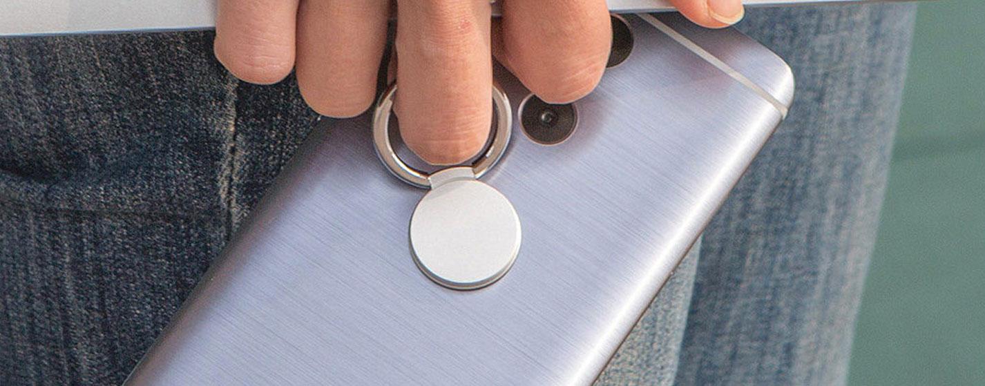 twing handyring smartphone ring handy halterung handy halter: Das Smartphone fest im Griff.