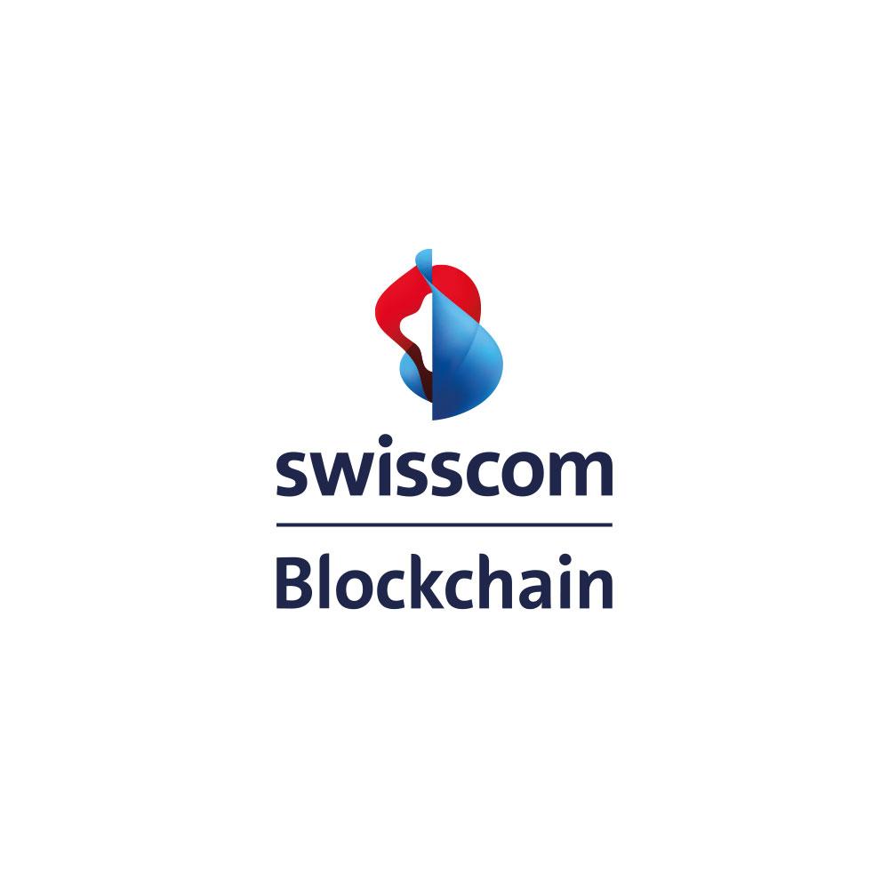 9swisscom,Blockchain
