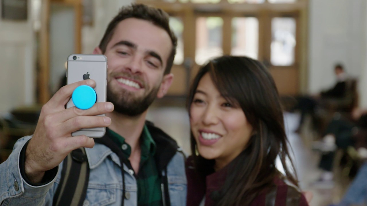 PopSockets mit Logo selber gestalten Schweiz bei Twing
