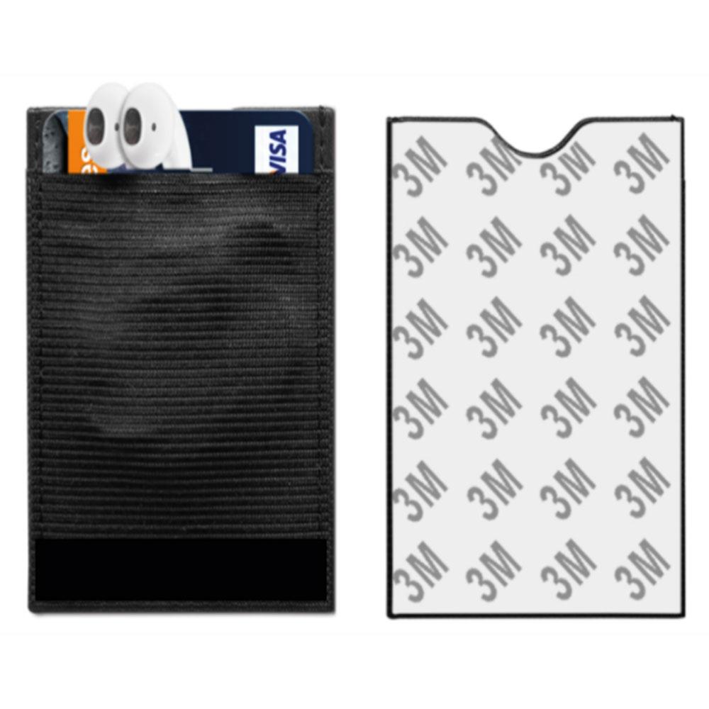 Smartphone Kartenhalter bedrucken als Werbeartikel
