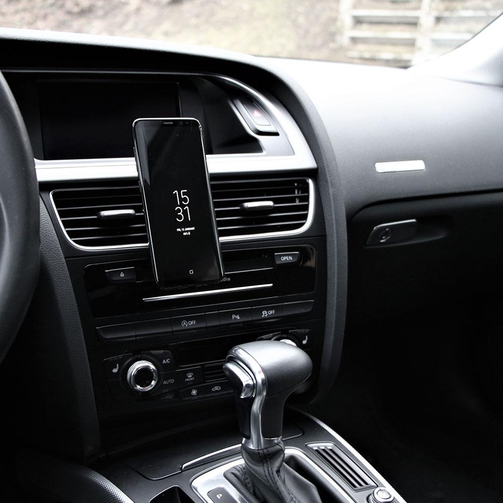 Handy Halterung fürs Auto als Werbeartikel bei Twing: Trend Werbeartikel