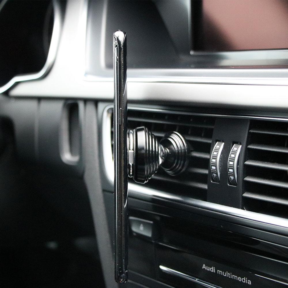 Auto Handyhalterung bedrucken als Werbeartikel bei Twing