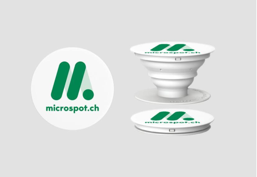 microspot PopSockets