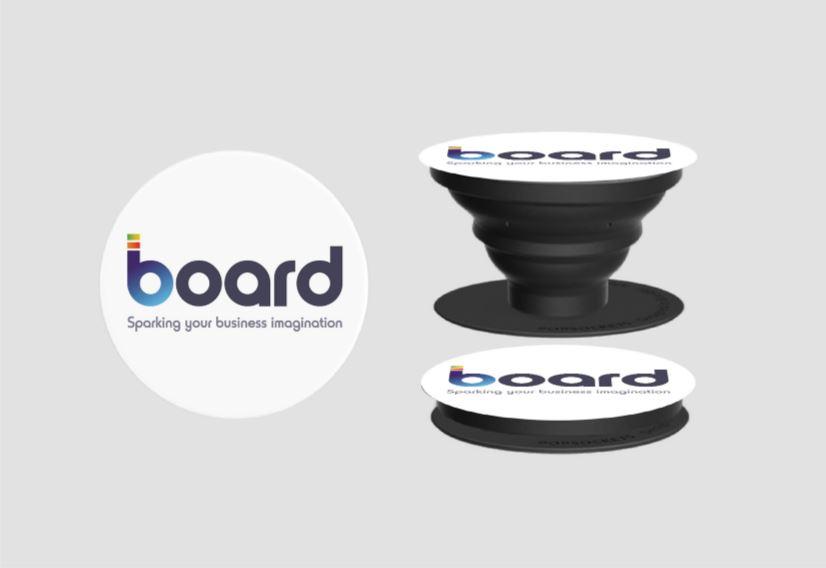 board PopSocket