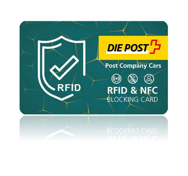 rfid-blocker-karte-bedrucken-post