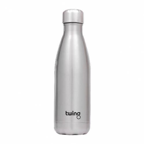 Trinkflasche bedrucken mit Logo